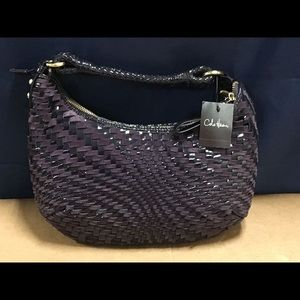 NWT Cole Haan small hobo bag